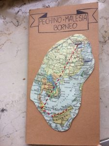 PECHINO-MALESIA-BORNEO...the new Adventure!!!